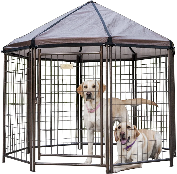 Advantek Pet Gazebo