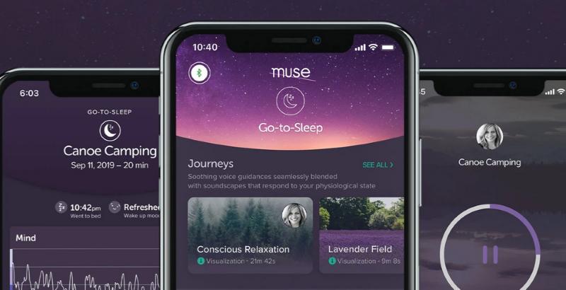 Muse App