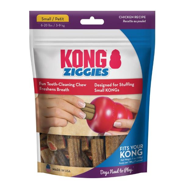 Kong Ziggies