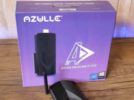 Azulle Access4