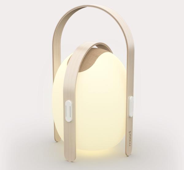 Mooni OVO Mini Speaker - Measurements
