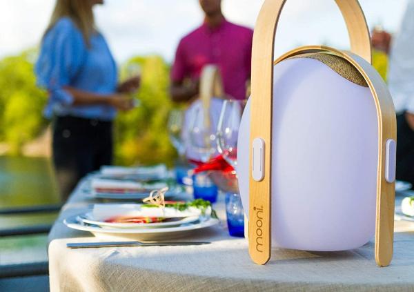 Mooni OVO Mini Speaker - Design