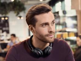 Jabra Evolve2 65 Headphones