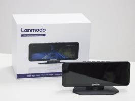 Lanmodo Vast Pro Dash Camera System