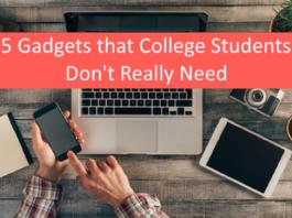 College Gadgets