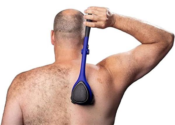 Bakblade 2 0 Elite Plus Back Body Shaver And Bodblade Bundle