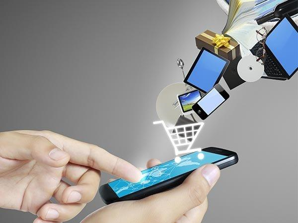 Buying Electronic Gadgets & Accessories Online