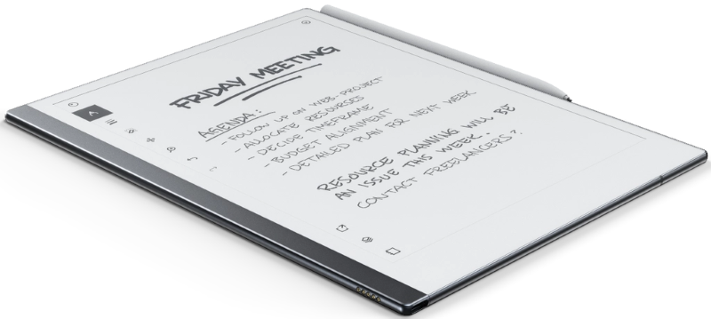 reMarkable 2 Paper Tablet
