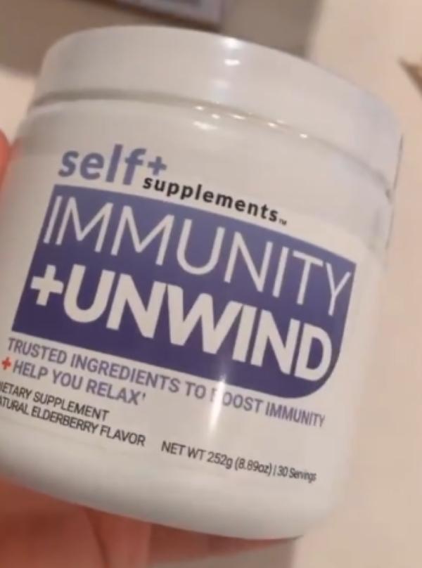 Self+ Supplements