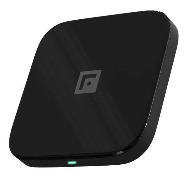 FIORA Ultimate Wireless Desk Charger