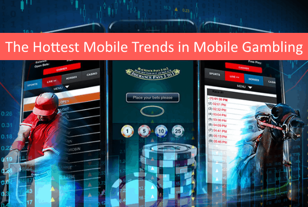 Mobile authenticator for betting trends free spread betting charts for football