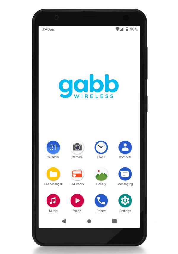 Gabb Wireless Z2 Phone