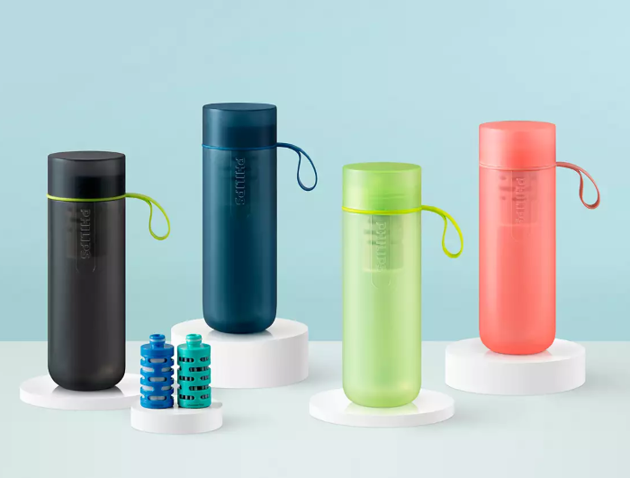 Philips GoZero Hydration Bottle