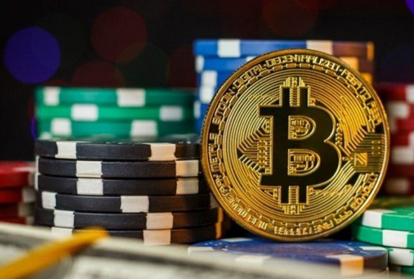 Online Payments with Bitcoin