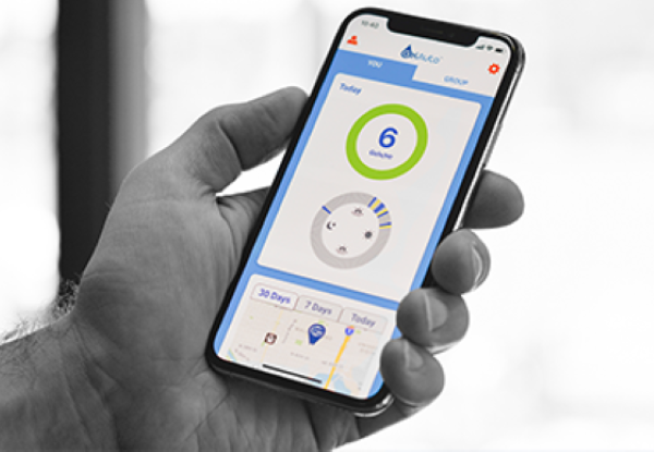 GelAuto Mobile App