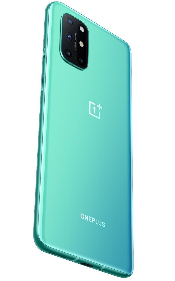 OnePlus 8T Smartphone