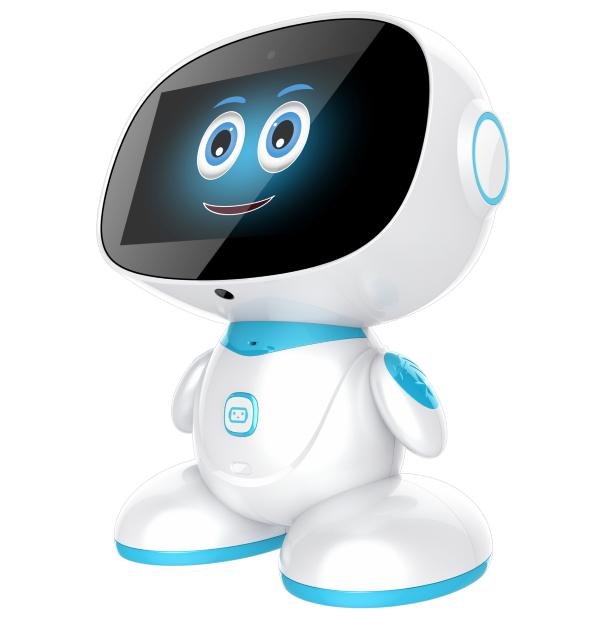 Misa Social Robot