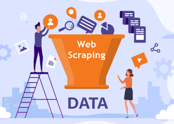 Web Scrapping for Crucial Business Data