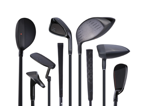 Stix Golf 12-Piece Complete Set