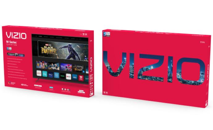 VIZIO M65Q8-H1 Smart TV