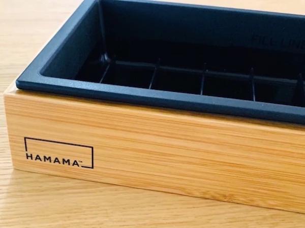 Hamama Bamboo Frame