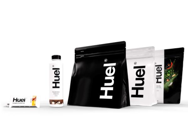 Huel Nutritional Food Line