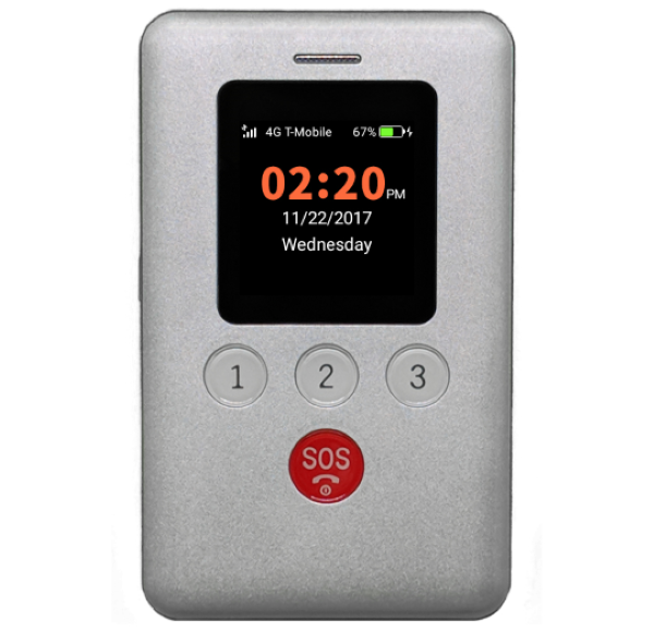 KidsConnect KC2 Phone