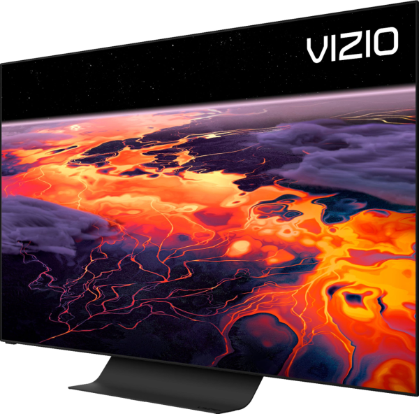 VIZIO OLED65-H1 4K HDR OLED Smart TV