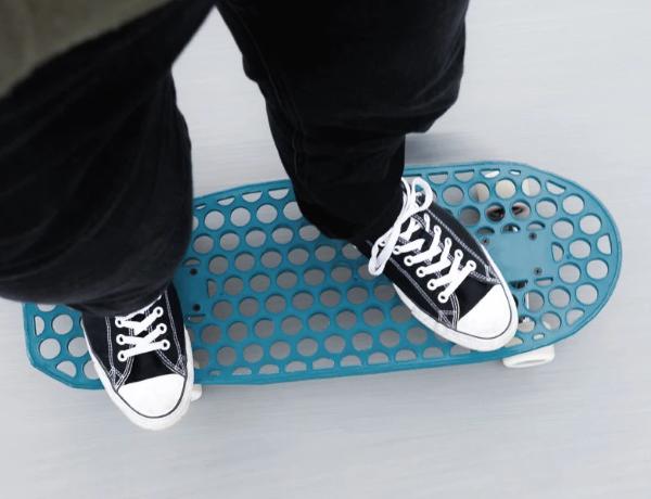 Lander 27-inch Complete Skateboard