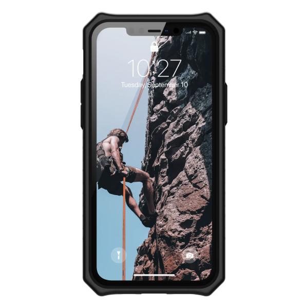 Monarch Series iPhone 12 5G Case