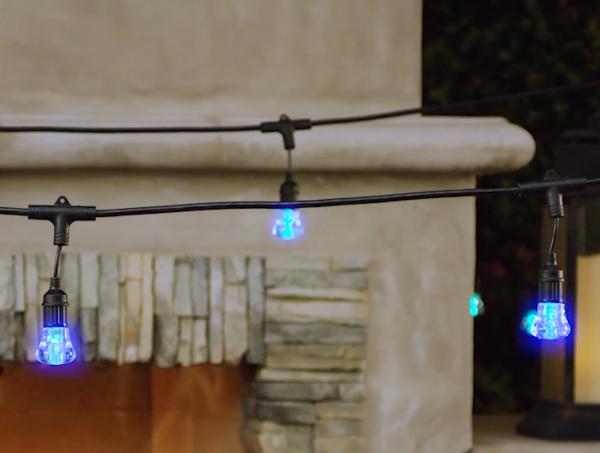 Atomi Smart Color String Lights