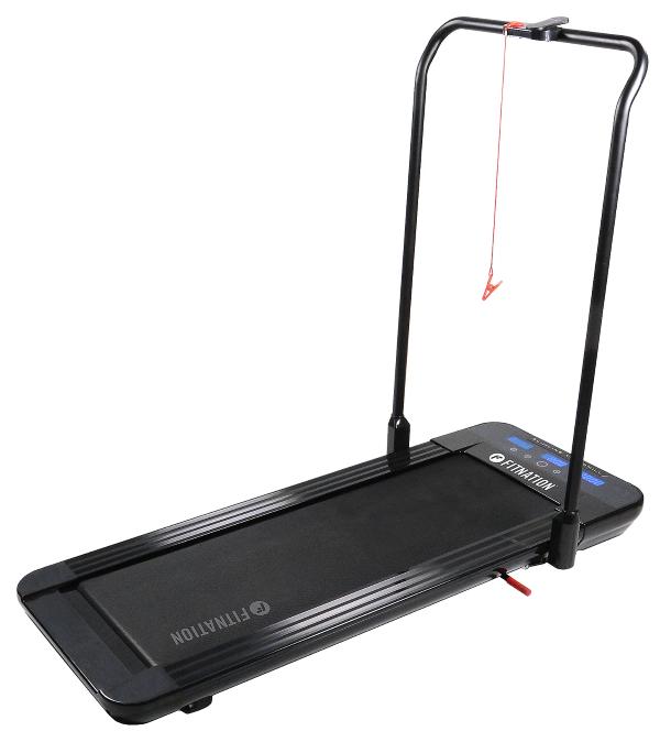 FitNation Slim Line Treadmill