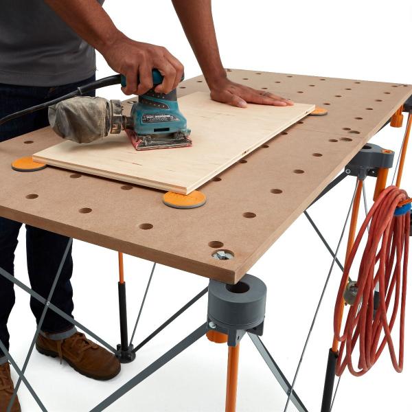 BORA CK22T Workbench Table Top