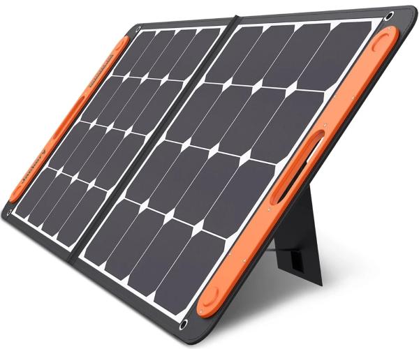 SolarSaga 100W Solar Panel