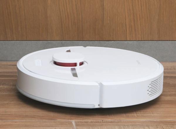 DreameTech D9 Robot