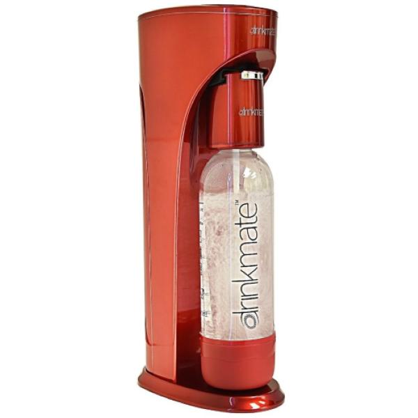 Drinkmate Sparkling Beverage Maker