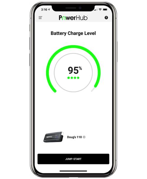 PowerHub App