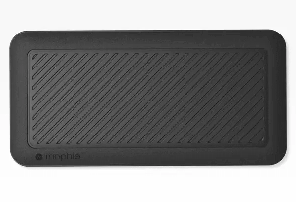 Mophie Powerstation Go Rugged with Air Compressor