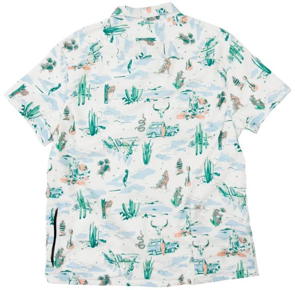 California Cowboy Men's High Water Shirt