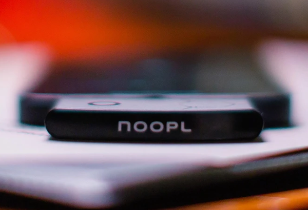 Noopl Hearing Enhancement Accessory for iPhone
