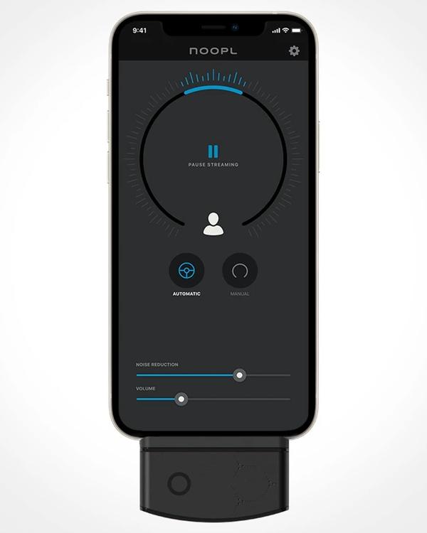 The Noopl Listen App