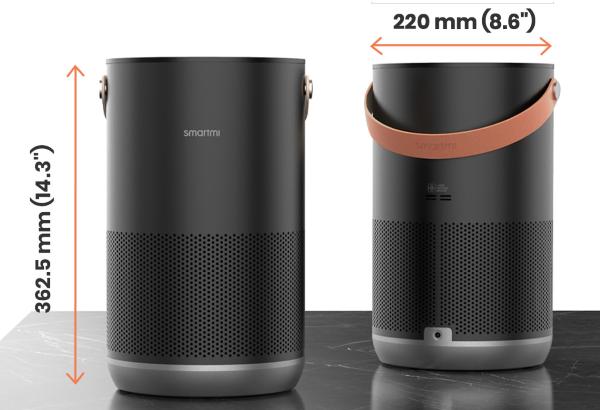 Smartmi Air Purfier P1