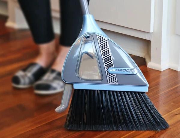 VaBroom Smart Vacuum Broom