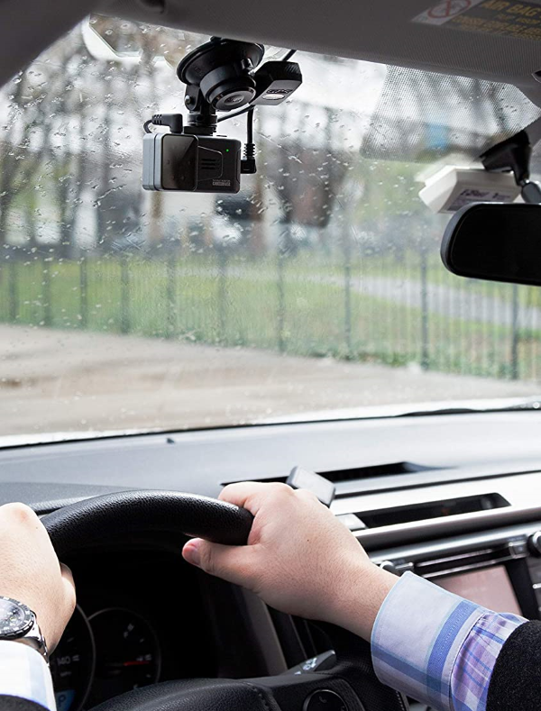 Car and Driver Copilot Fatigue Monitor