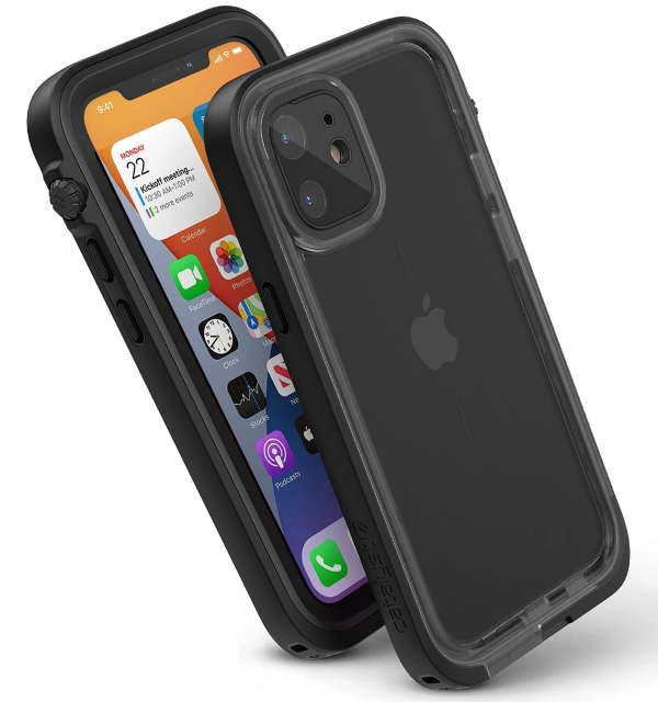 Total Protection Cases for iPhone 12