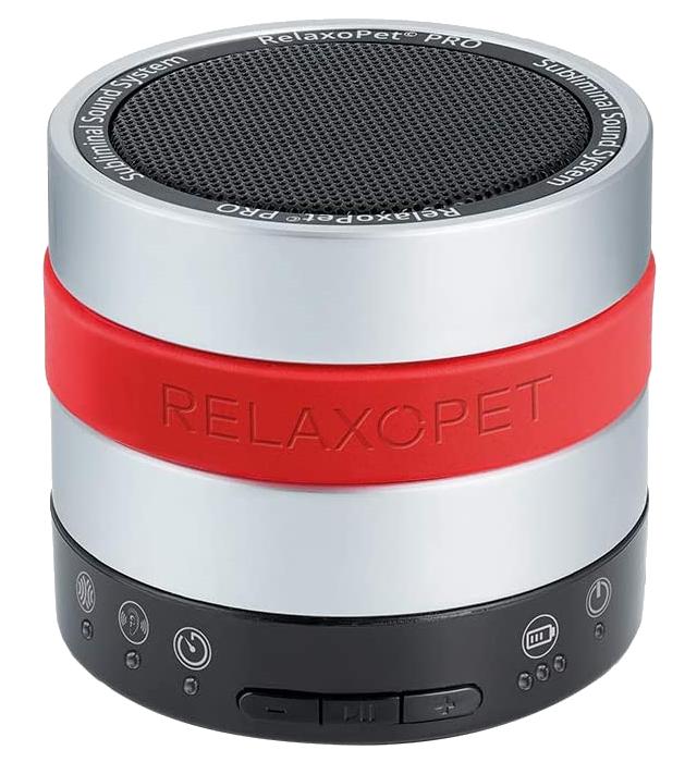 RelaxoPet PRO - Design