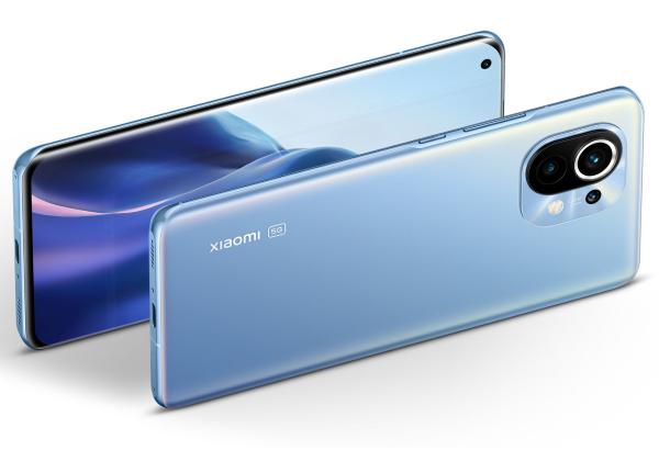 Xiaomi Mi 11 5G Smartphone