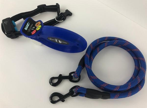 Loyal-Leash Automated Dog Leash