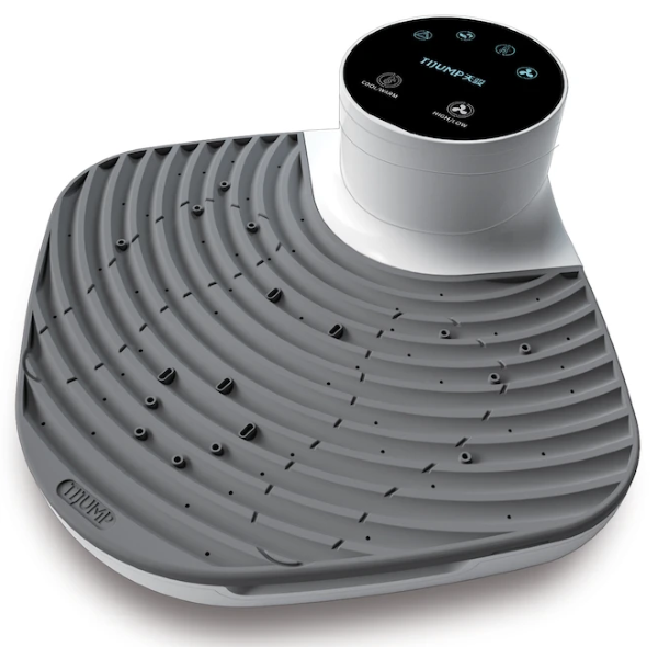 Viatek Body Dryer - Measurements