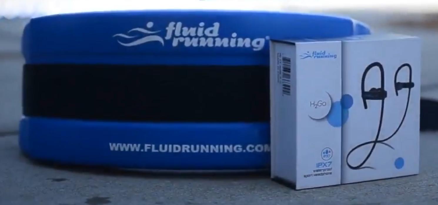 Fluid Running H2Go
